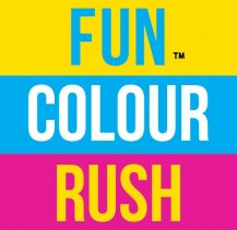 Fun Colour Rush 2019