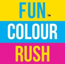 Fun Colour Rush 2020