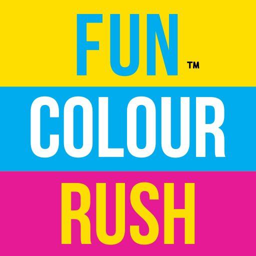 Fun Colour Rush 2021