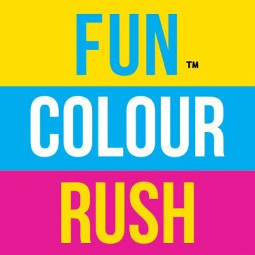 Fun Colour Rush 2021